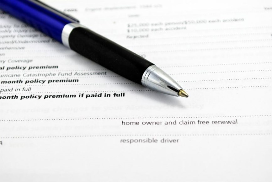 The Key Elements of an Insurance Contract