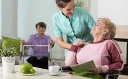 Will long-term care insurance cover the cost of staying in a nursing home?