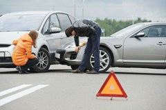 Does my car insurance cover bodily injury and property damage?