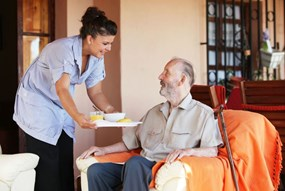4 Signs You Need Long-term Care Insurance