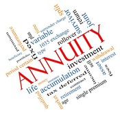 5 Things You Need to Know About Life Annuities
