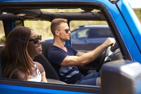 5 Rental Car Insurance Tips Worth Knowing