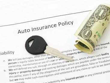 The Top 5 States with the Highest Auto Insurance Rates
