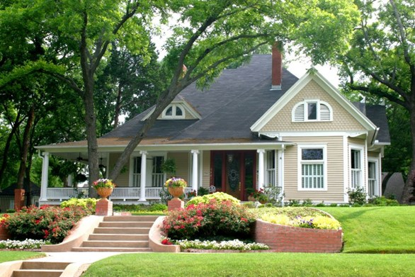The 5 Basic Types of Home Insurance Coverage You Need to Understand