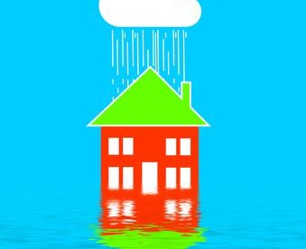 5 Water Damage Home Insurance Scenarios: Are You Covered?