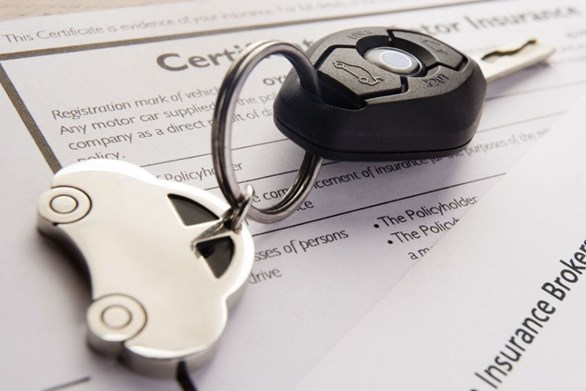 The Top 5 States with the Lowest Car Insurance Rates