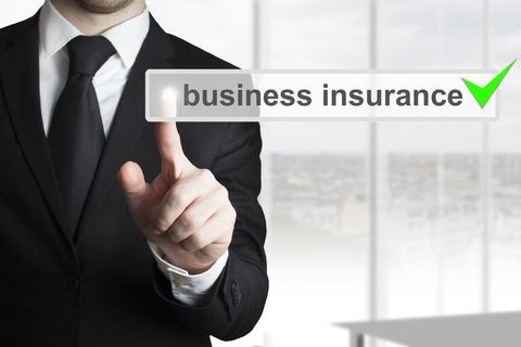 Business Insurance: Building, Contents and Stock
