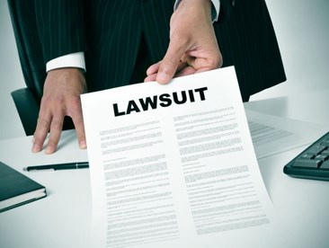 Insurance and Lawsuits: What Happens When You Are Sued