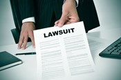 Insurance and Lawsuits: What Happens When You are Sued?