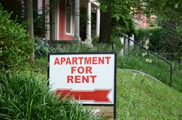 Putting Property up for Rent? Here's What You Need to Know