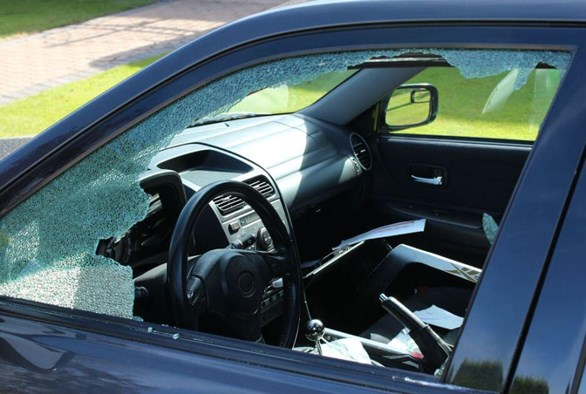 9 Ways to Keep Your Car From Being Stolen
