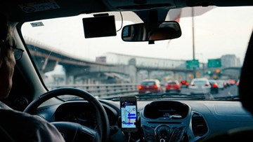 Making Money Through a Ridesharing Service? Here's What You Need to Know About Your Insurance