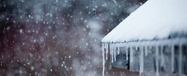 Insurance can cover your home for snow damage