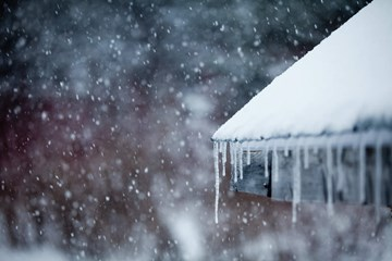 Snow Damaged Your Roof: What Should You Do Now?