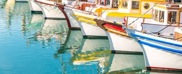 Boat and Watercraft Insurance: The Basics