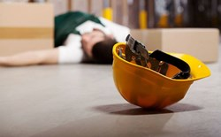 What is employer's liability on a worker's comp policy?