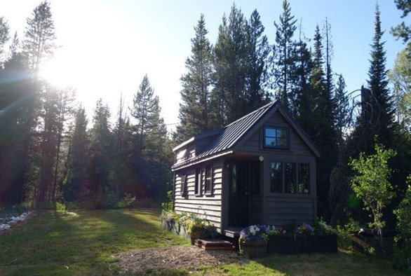 Insurance Options for Your Tiny Home