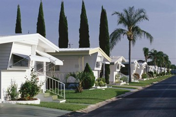 An Introduction to Mobile Home Insurance