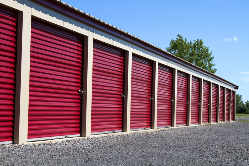 Do You Need Insurance When Keeping Your Stuff in a Storage Unit?