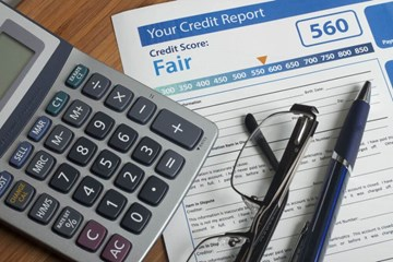 Your Credit Score and Your Insurance Premium