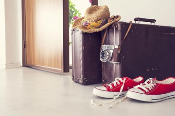 How to Keep Your Home Safe While You're Away on Vacation