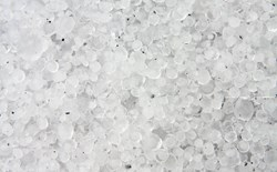 Does my homeowners insurance policy cover damage from hail?
