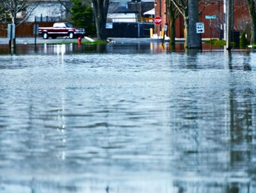 Water and Flood Insurance: 6 Things That Aren't Covered