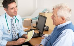 What is a high deductible health insurance policy?