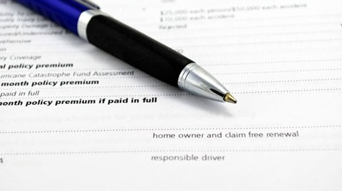 There are many terms that are standard features of any type of insurance contract. Here are clear and concise definitions for these basic...