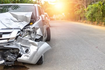 The First Steps You Need to Take After Wrecking Your Car