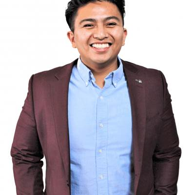 Profile Picture of Hervin Pesa
