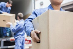 You're Moving! Here's Why You Need Insurance