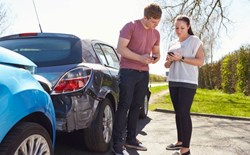 When should I file an auto insurance claim?