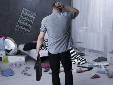 10 Ways to Prevent Theft and Break-Ins in Your Apartment