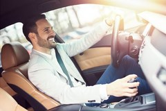 What is hired and non-owned auto liability insurance?