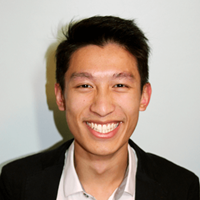 Profile Picture of Jacques Wong