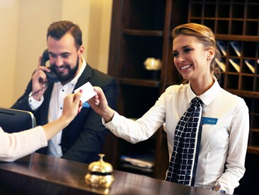 Hospitality businesses take on special risks and need more insurance