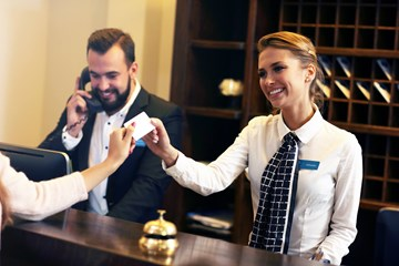 Running a Hospitality Business? Here's the Insurance You Need