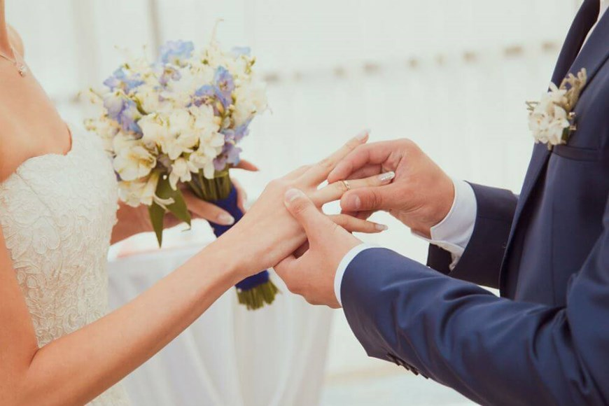 It May Not Be Romantic, But Here's Why You Need Wedding Insurance
