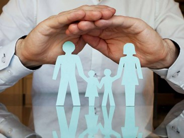 What is the difference between universal and whole life insurance?