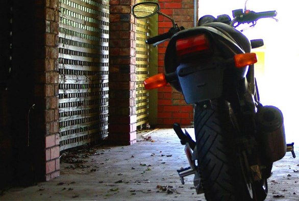 Best Insurance Options for Storing Your Motorcycle for the Winter