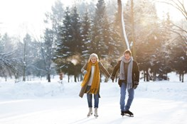 A backyard ice rink brings liability risks - do you need a special policy?