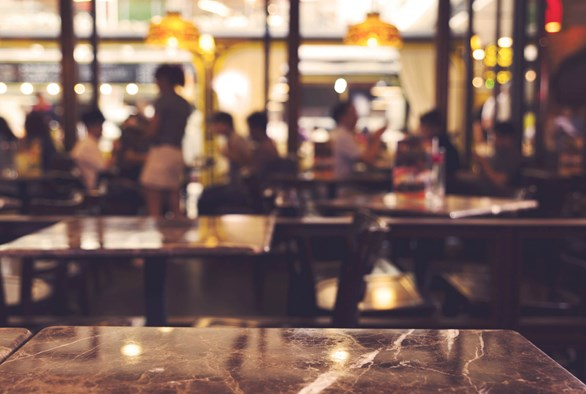 How to Insure Your Restaurant (Without Leaving Anything Off the Table)