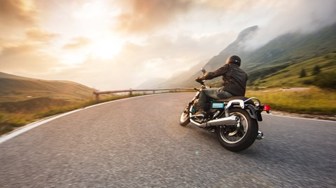 Summer is calling for you to get out on the road! But first, here's what you need to know about motorcycle insurance.