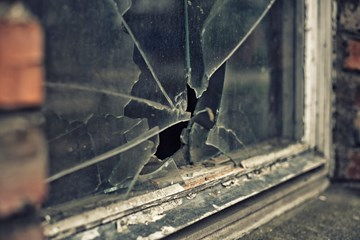 Has Your Home Been Robbed or Vandalized? Here's What to Do First