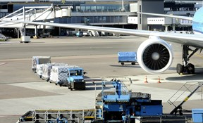 Air and sea cargo insurance protects goods shipped internationally