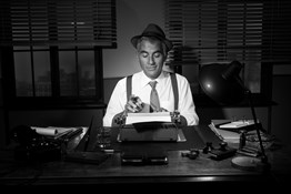 Do professional writers need business insurance?