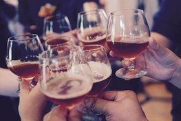 Can you be held liable for serving liquor at home?