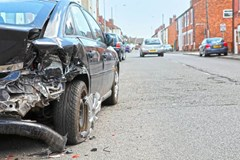 What is the physical damage coverage on my auto insurance policy?