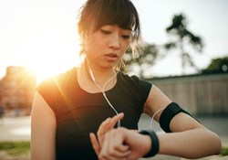How will wearable tech change the insurance industry?